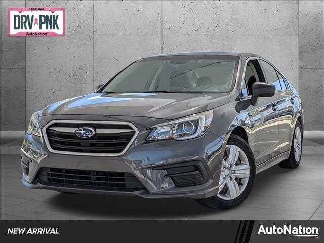 2019 Subaru Legacy 2.5i AWD