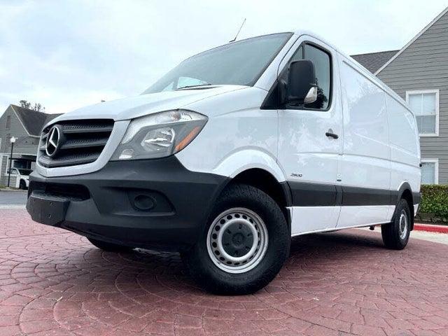 2016 Mercedes-Benz Sprinter Cargo 2500 144 WB Cargo Van
