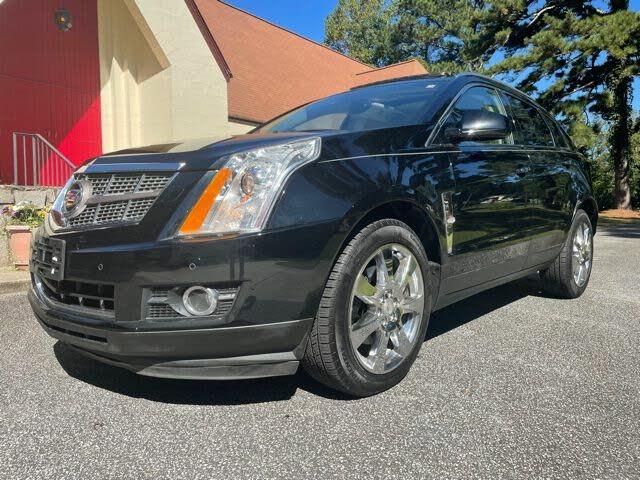 2010 Cadillac SRX Performance FWD