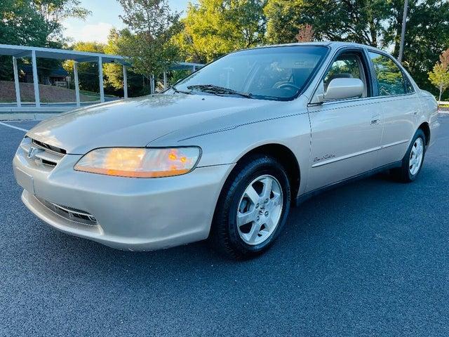 2000 Honda Accord Special Edition