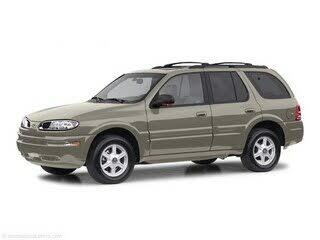 2003 Oldsmobile Bravada 4 Dr STD AWD SUV