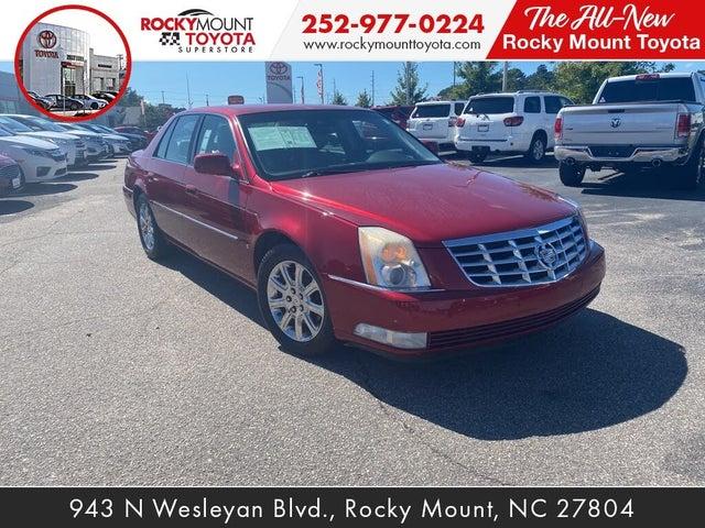 2008 Cadillac DTS Luxury I FWD