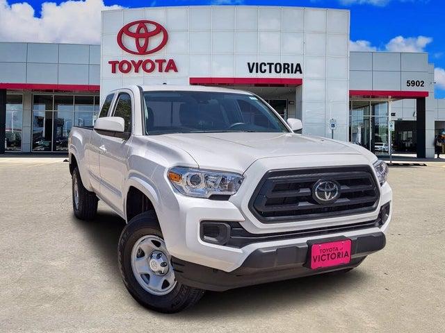 2021 Toyota Tacoma TRD Sport Access Cab RWD