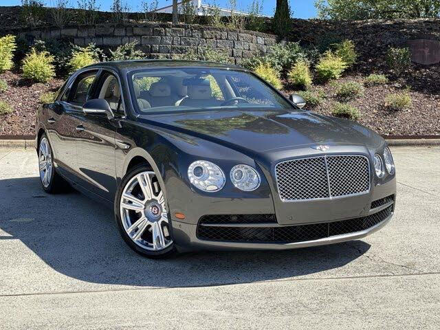 2015 Bentley Flying Spur V8 AWD