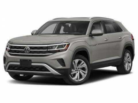 2022 Volkswagen Atlas Cross Sport