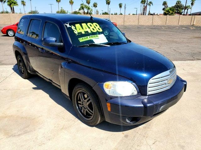 2011 Chevrolet HHR 1LT FWD