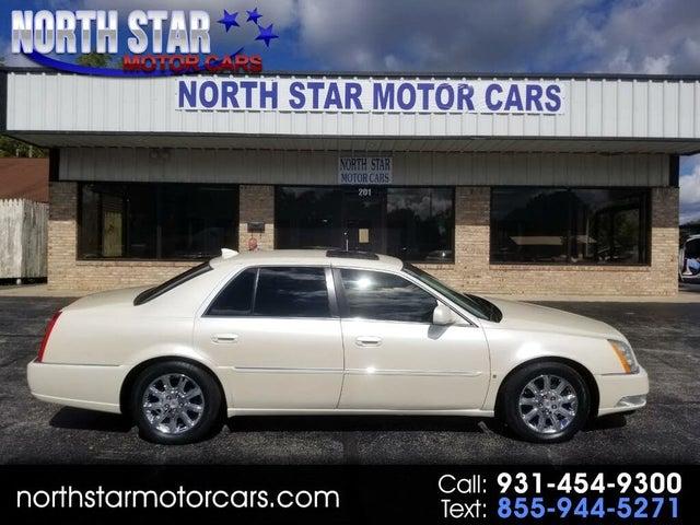 2009 Cadillac DTS Luxury III FWD