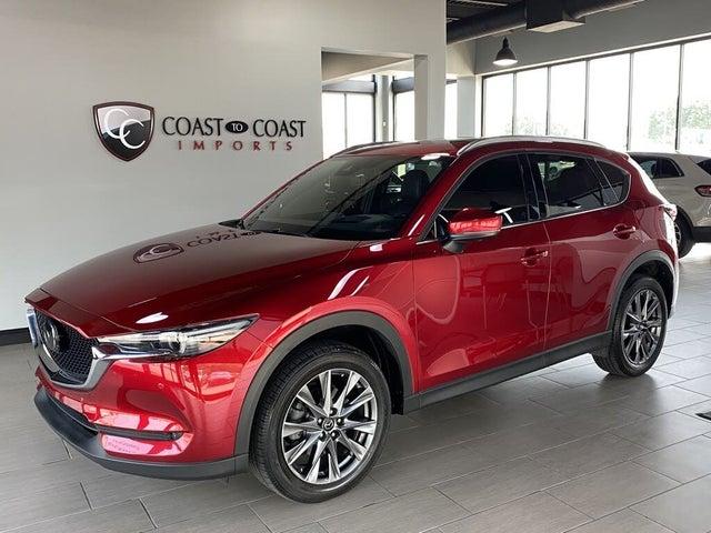 2019 Mazda CX-5 Signature AWD