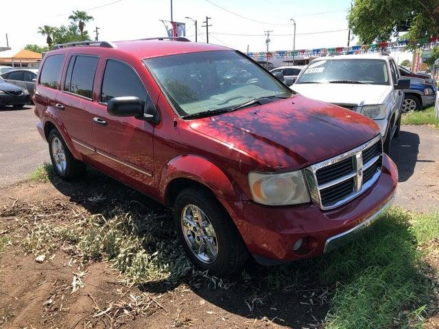 2007 Dodge Durango Limited RWD