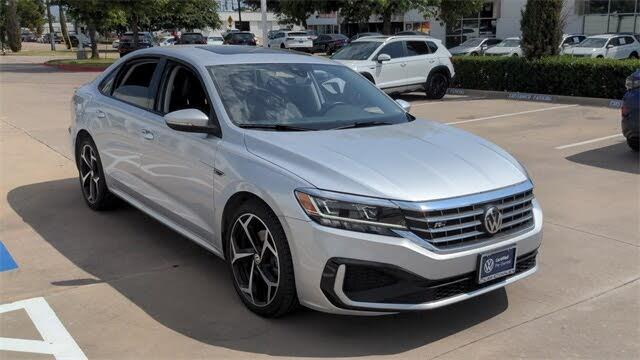 2020 Volkswagen Passat 2.0T R-Line FWD