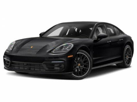 2022 Porsche Panamera