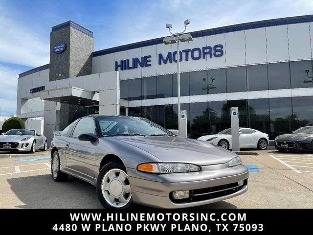 1992 Mitsubishi Eclipse GS 2.0