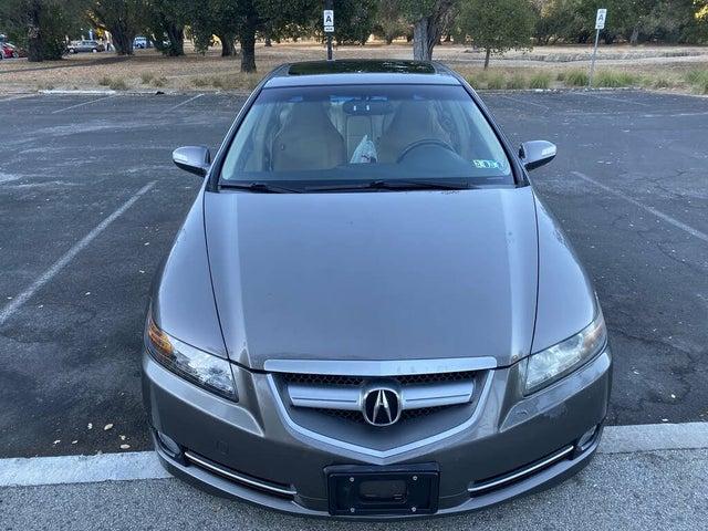 2008 Acura TL FWD