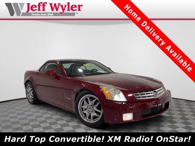 2006 Cadillac XLR RWD