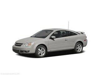 2005 Chevrolet Cobalt LS Coupe FWD