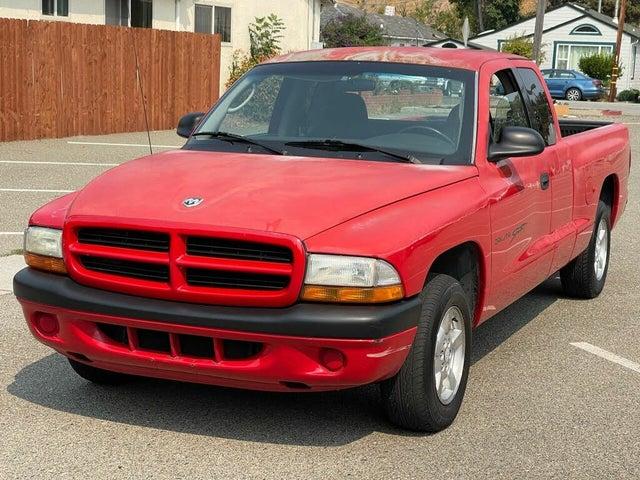 2001 Dodge Dakota Club Cab RWD