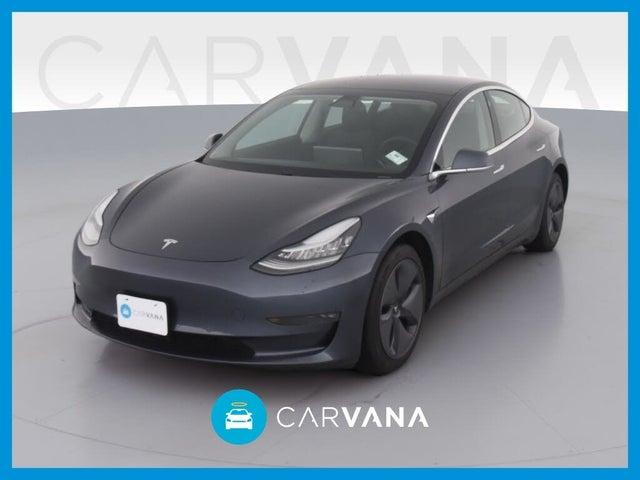 2020 Tesla Model 3 Performance AWD