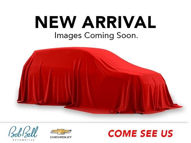 2014 Chevrolet Silverado 1500 LT Crew Cab LB RWD