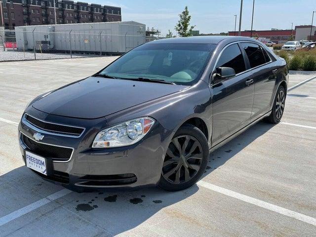 2011 Chevrolet Malibu LS Fleet FWD