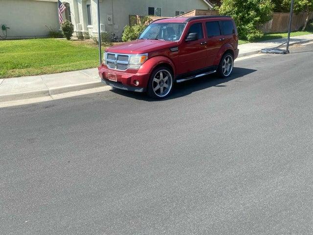 2007 Dodge Nitro SLT RWD