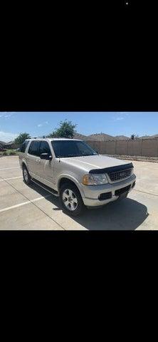 2005 Ford Explorer Limited V6
