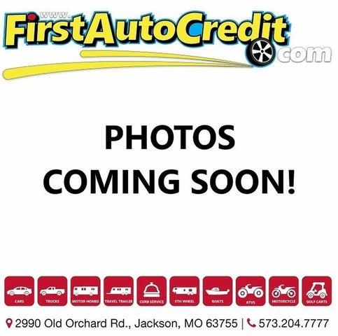 2008 Chevrolet Colorado LS RWD