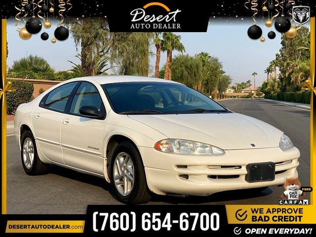2001 Dodge Intrepid SE FWD