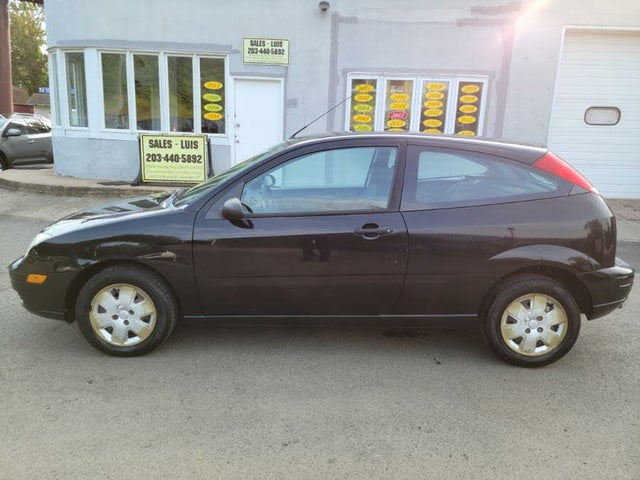 2006 Ford Focus ZX3 SE