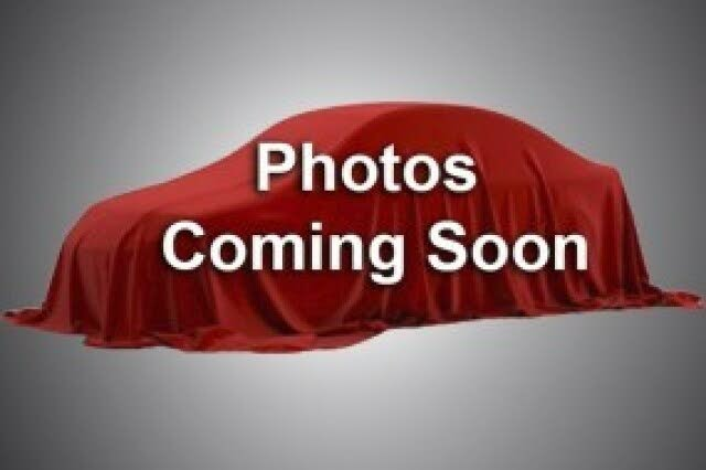 1998 Chevrolet Lumina LS Sedan FWD