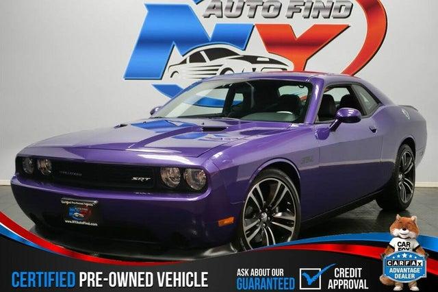 2014 Dodge Challenger SRT8 Core RWD