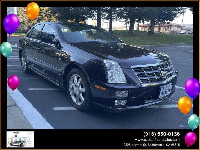 2008 Cadillac STS V6 RWD