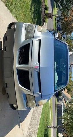 2003 Pontiac Aztek STD
