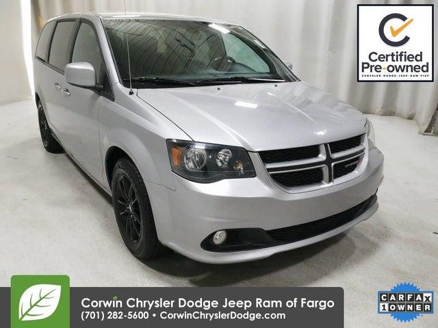 2020 Dodge Grand Caravan GT FWD