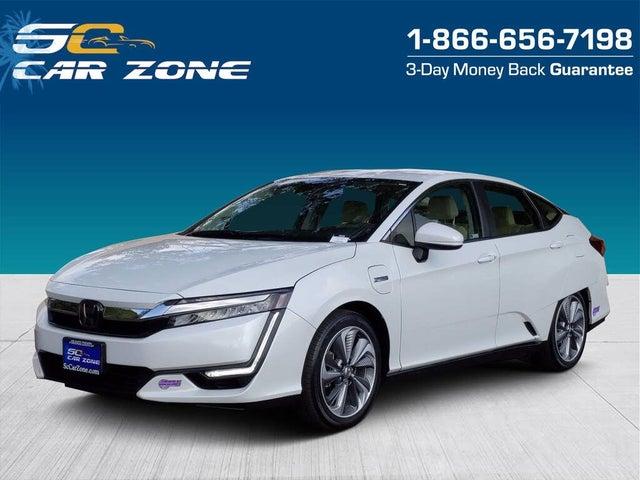2019 Honda Clarity Hybrid Plug-In  FWD