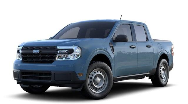 2022 Ford Maverick XL SuperCrew AWD