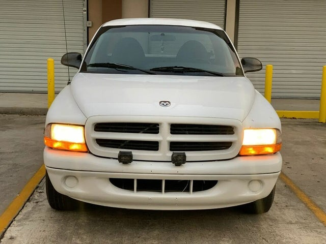 1997 Dodge Dakota LB RWD