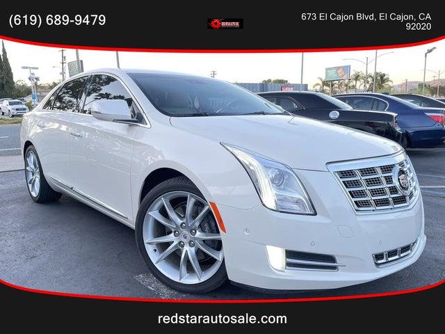 2015 Cadillac XTS Premium FWD