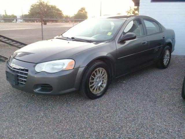 2005 Chrysler Sebring Sedan FWD