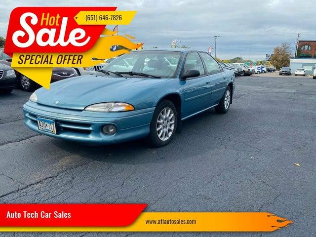 1997 Dodge Intrepid FWD