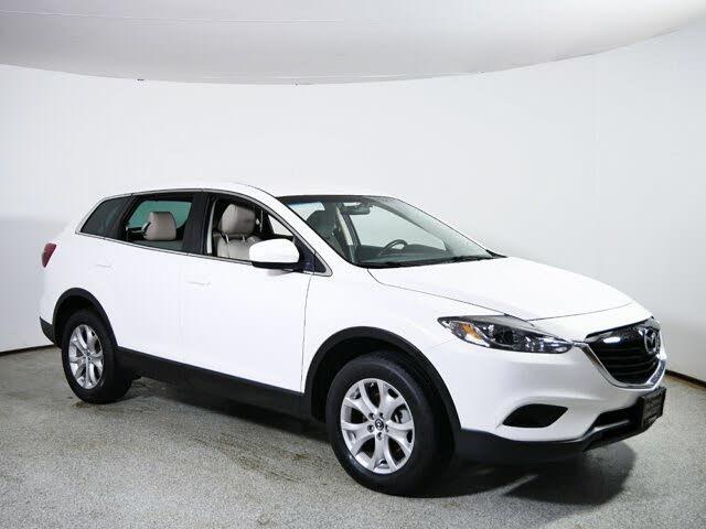 2015 Mazda CX-9 Sport AWD