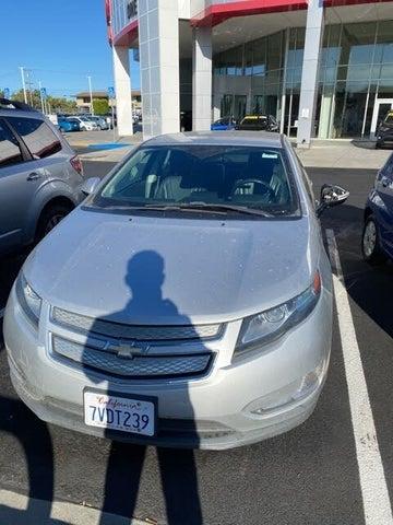 2013 Chevrolet Volt Premium FWD