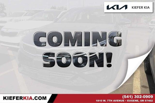 2020 Kia Optima Hybrid Plug-In  EX FWD