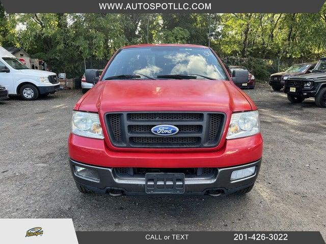 2004 Ford F-150 XL Ext. Cab LB 4WD