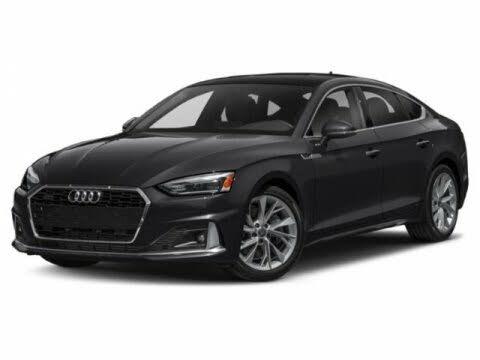 2022 Audi A5 Sportback