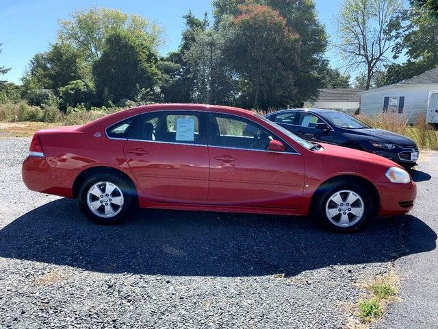 2009 Chevrolet Impala 1LT FWD