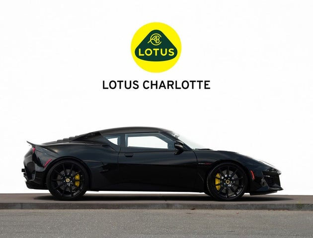 2021 Lotus Evora GT RWD