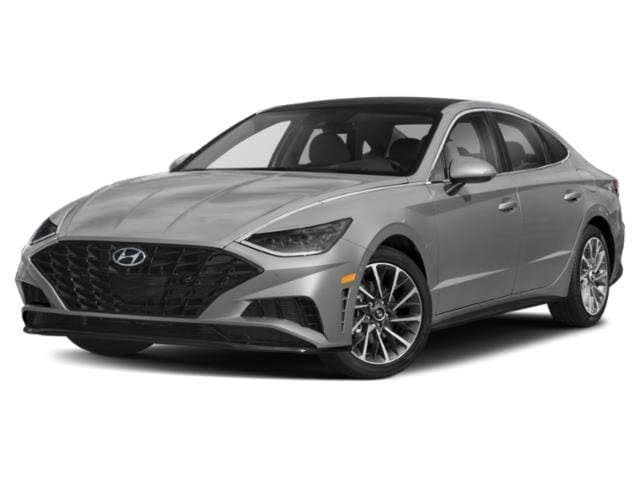 2022 Hyundai Sonata Limited FWD