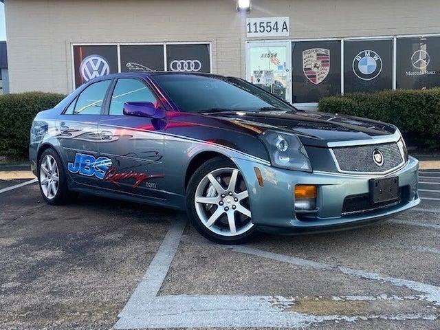 2005 Cadillac CTS-V RWD
