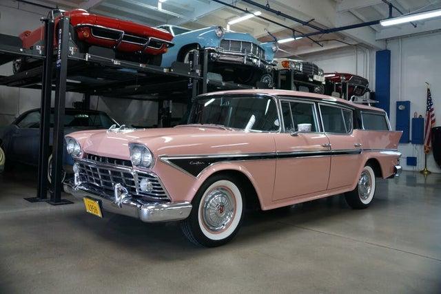 1958 Rambler Rambler Custom
