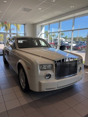 2005 Rolls-Royce Phantom Base